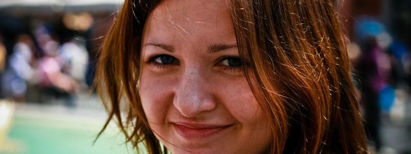 Christina Karchevskaya