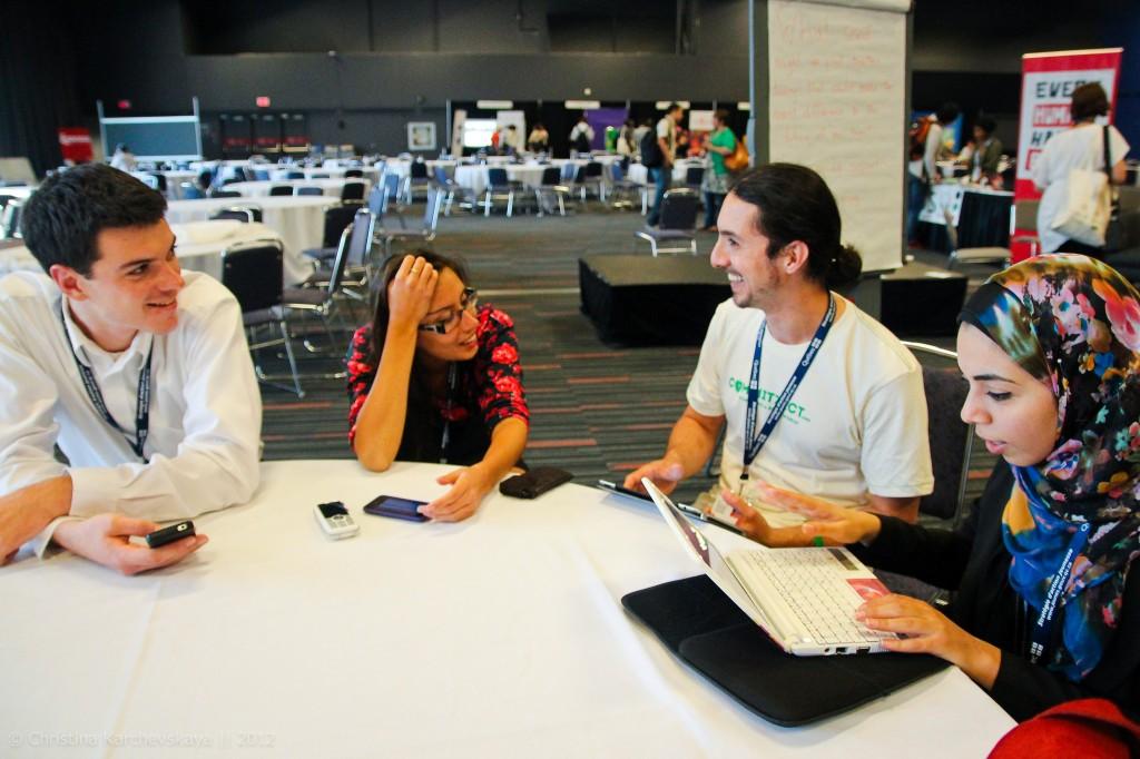 Канада [6]: CIVICUS World Assembly 2012