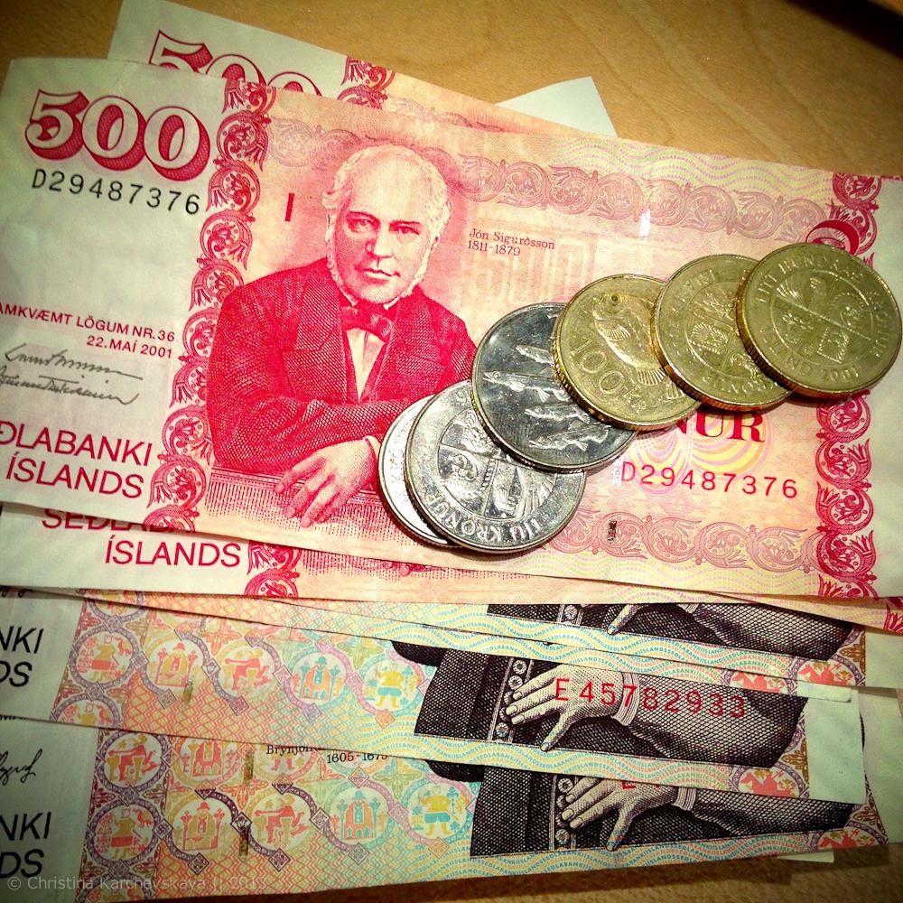 Исландия [4]: Необходимые вещи, питание и покупки
