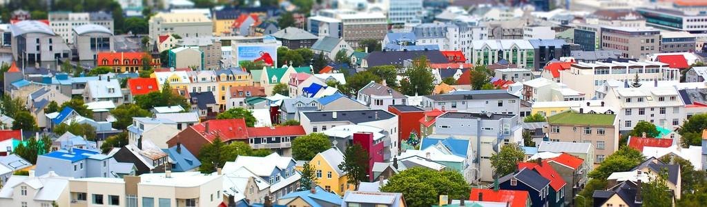 Рейкьявик, Исландия, путешествие в Исландию, план путешествия в Исландию