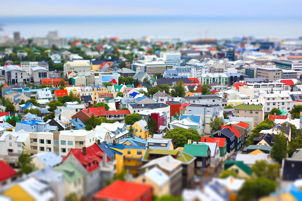 Исландия [15]: День 6-7. Рейкьявик. Домой!