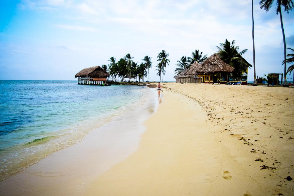 Панама [4]: Пилоты Карибского моря, ч.1