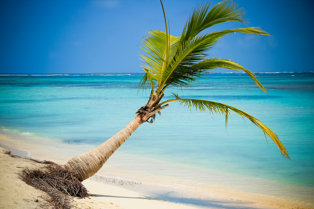 Панама [5]: Острова Сан Блас. Рай на земле!