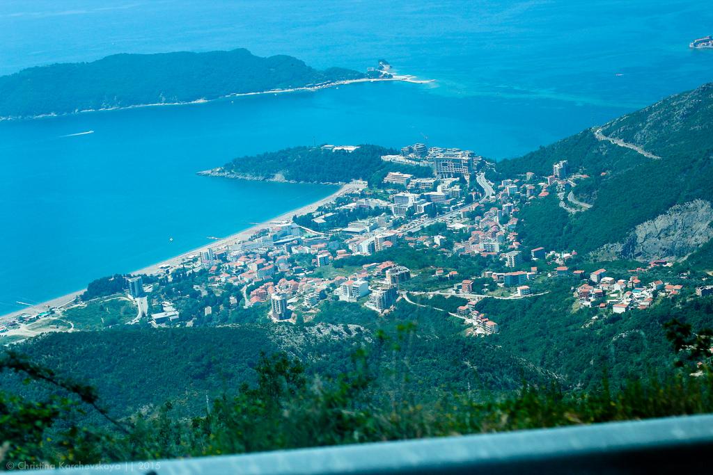 Balkans [9]: Морская Черногория —Будва