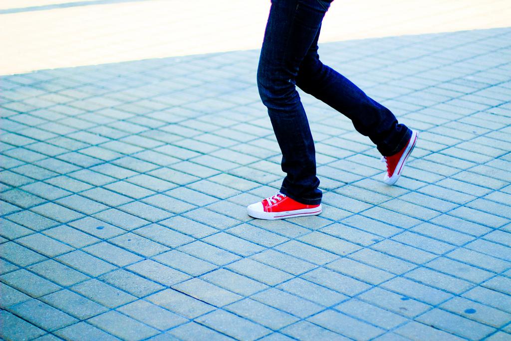 Пробежка — лучшее, что вы сделаете за сегодня