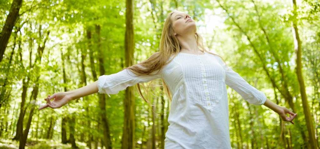 10 секретов естественной красоты