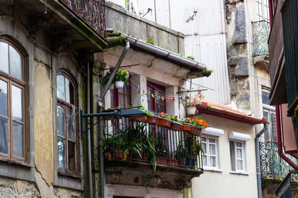 Португалия [2]: Солнечный Порто