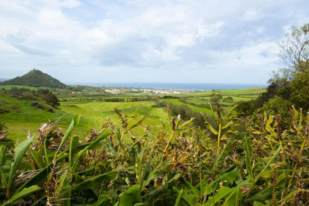 Португалия [3]: Немного об Азорских островах