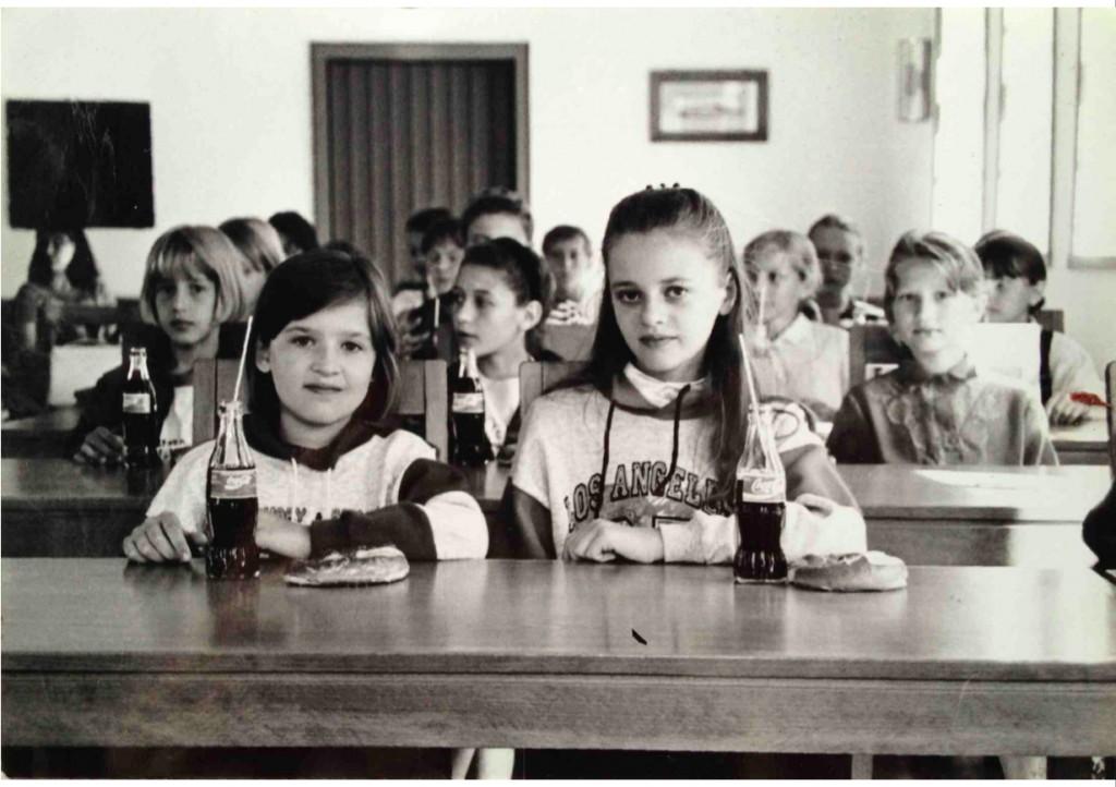 Kinder von Tschernobyl
