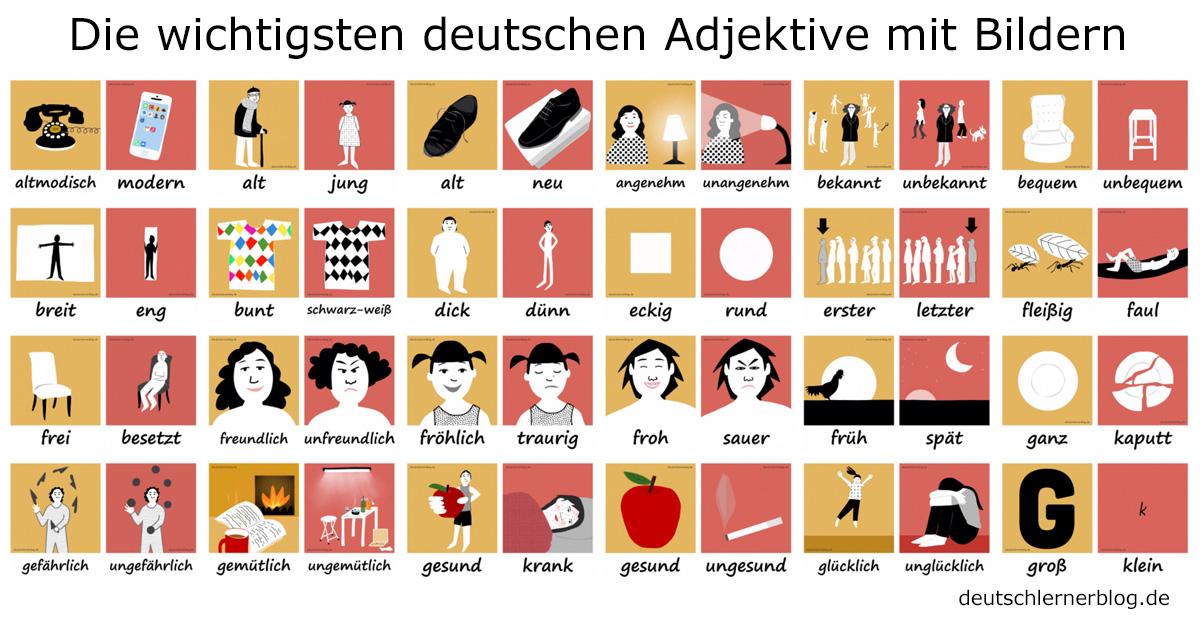 deutsch как выучить немецкий язык
