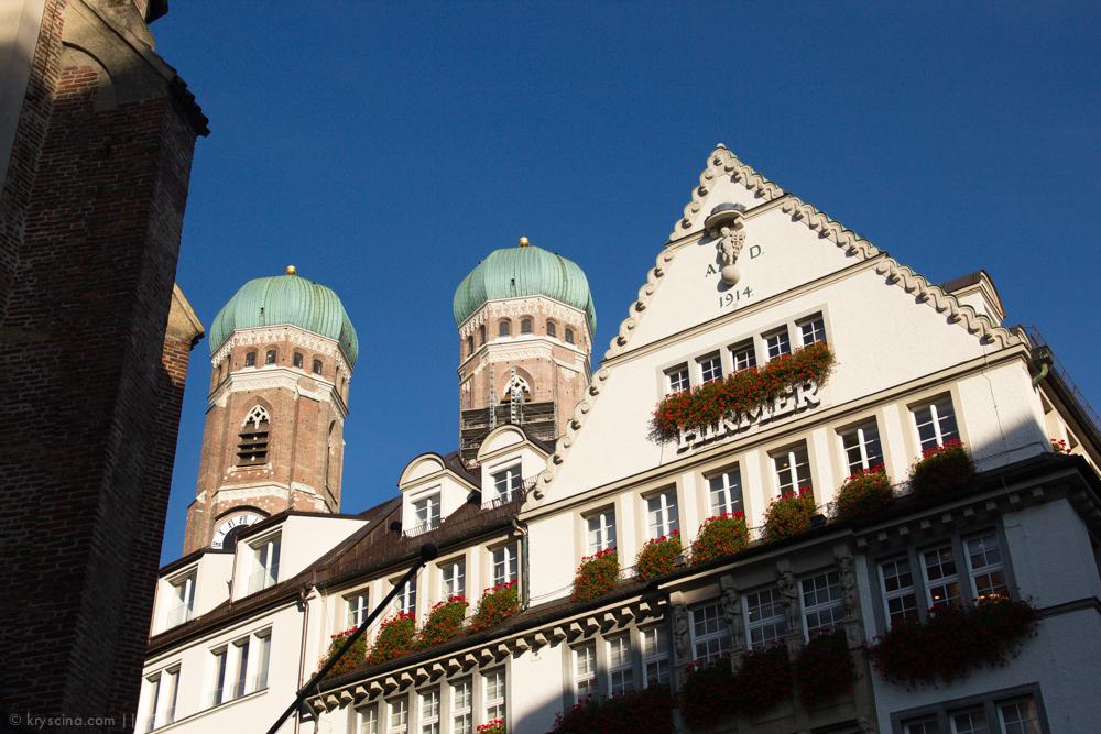 мюнхен жизнь в германии бавария