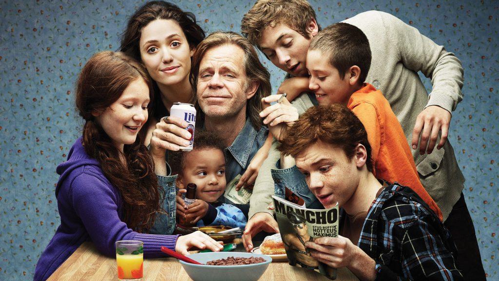 Фильмы и сериалы: что посмотреть?