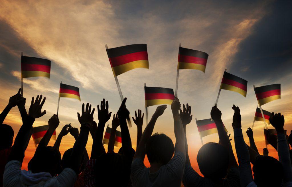 Работа в Германии: первые выводы