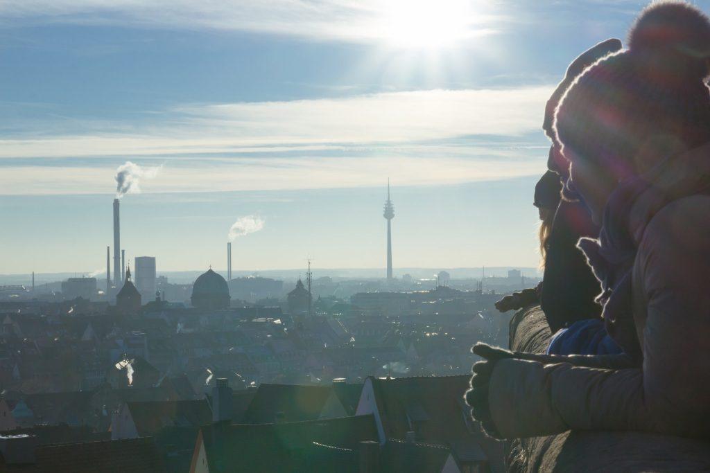 Полгода в Германии: о работе и жизни