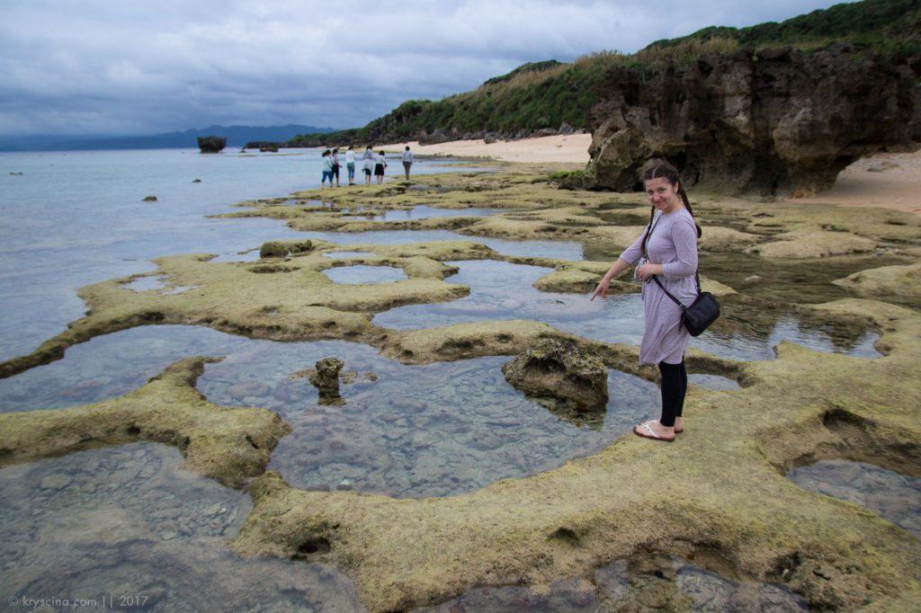 JapanTrip [5]: Остров Коури, музей Мира на Окинаве и Okinawa World