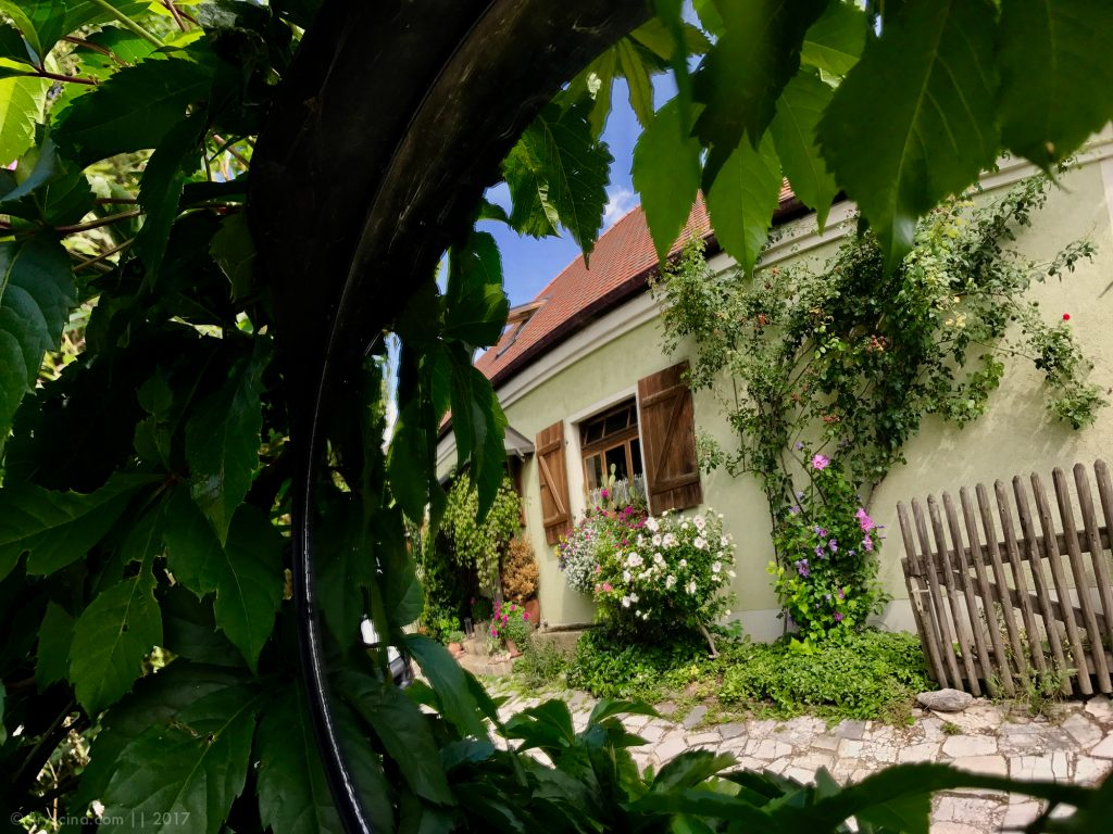 Жизнь в Германии: Переезд в пустую квартиру, покупка техники