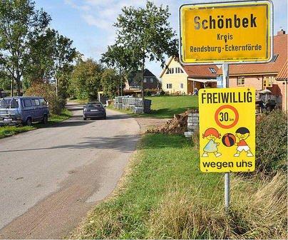 50 фактов о жизни в германии