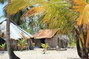 panama san blas как искать жилье в путешествии