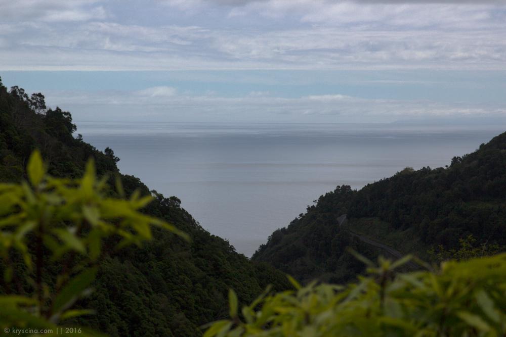 азорские острова хайкинг горы природа лес