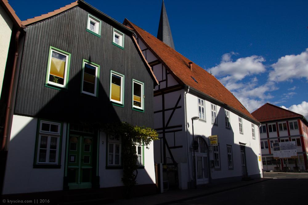 жизнь в германии путешествие