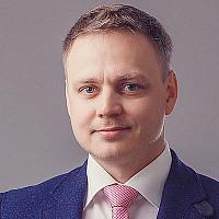 Олег Дех