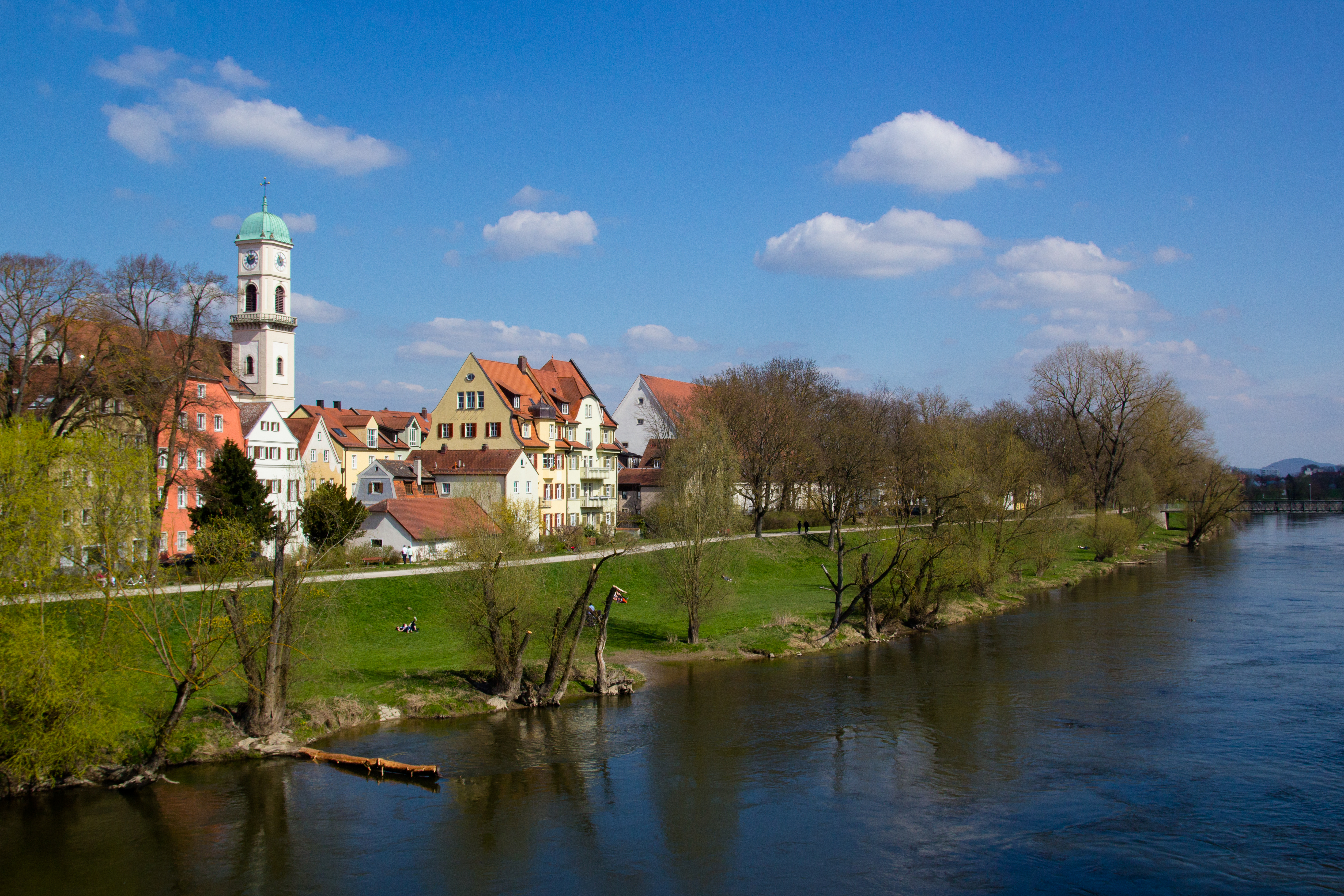 блог о германии