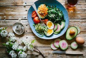 как похудеть после беременности